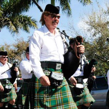 Don Goller: http://www.harpandthistlepipeband.org/